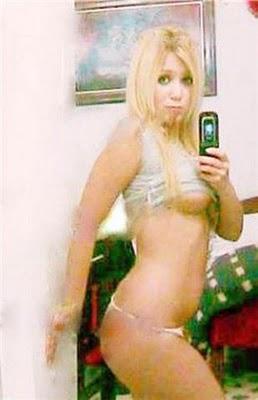 Pictures Fotos Prohibidas Y Desnudas De Karina La Princesita Filmvz